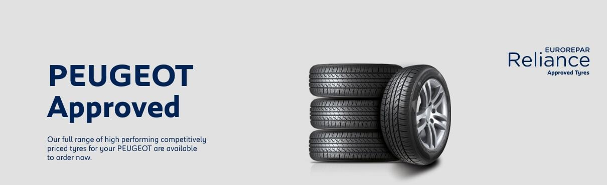 PEUGEOT-Approved-Tyres