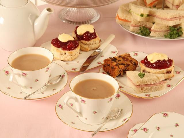 Afternoon-tea-offer