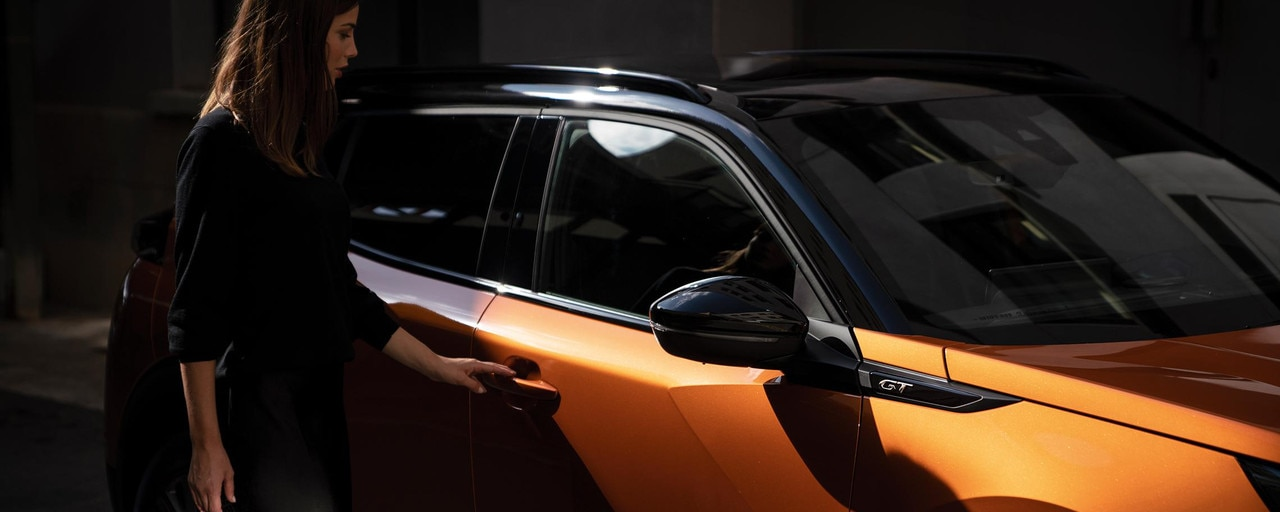 ALL-NEW PEUGEOT 2008 SUV: a compact, powerful, dynamic, and efficient SUV
