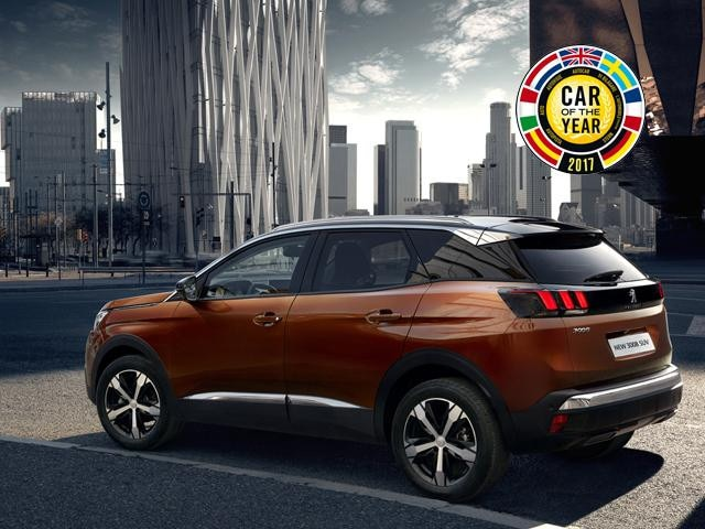 European Car of the year 2017 thumbnail
