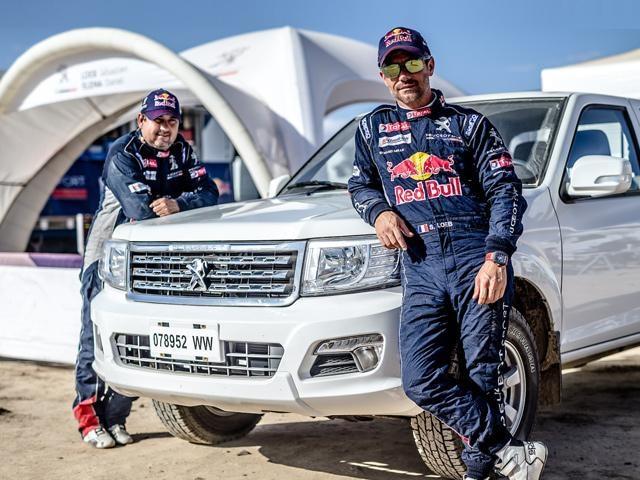 Peugeot 'Dream Team'