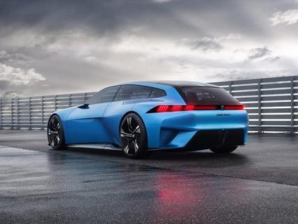 Geneva motor show thumb