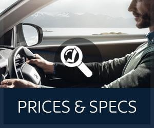 Prices and specs Peugeot business