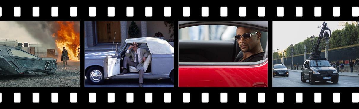Peugeot on screen