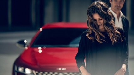 All-new PEUGEOT 508 SW - Experience Today