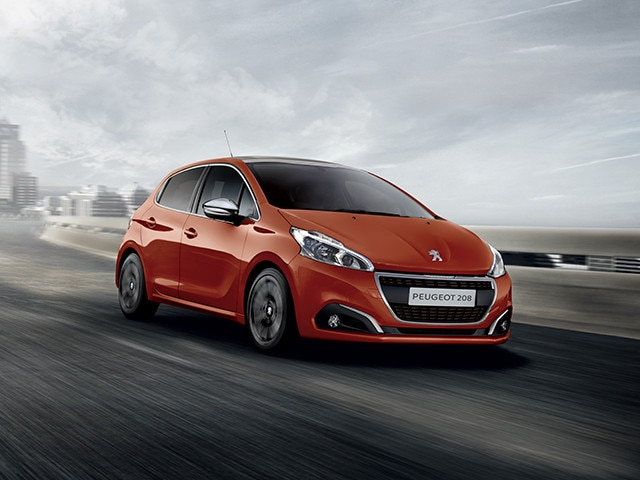 peugeot 208 allure premium passport lease offer. Black Bedroom Furniture Sets. Home Design Ideas