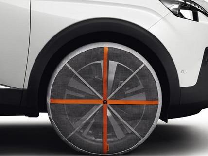 Peugeot 3008 SUV accessories