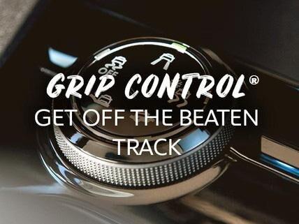 Peugeot grip control