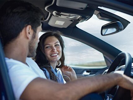 Peugeot's Winter Driving Tips
