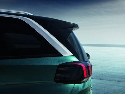 Peugeot 5008 Suv Peugeot Uk