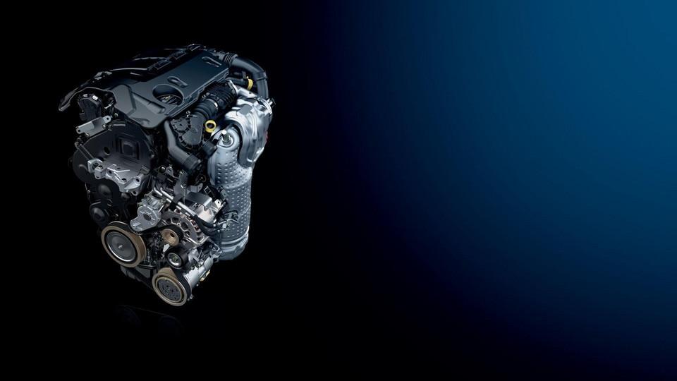 New PEUGEOT 508 SW estate, latest-generation BlueHDi €6. d temp engines