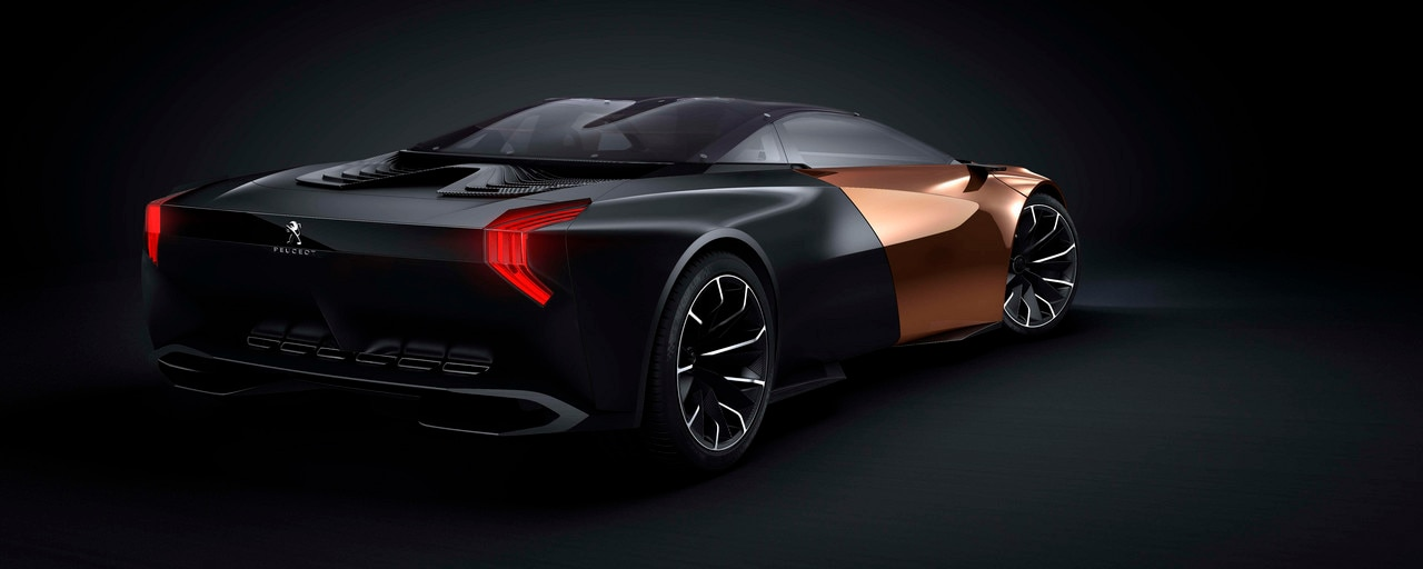 hybrid4 engine peugeot onyx concept peugeot uk. Black Bedroom Furniture Sets. Home Design Ideas