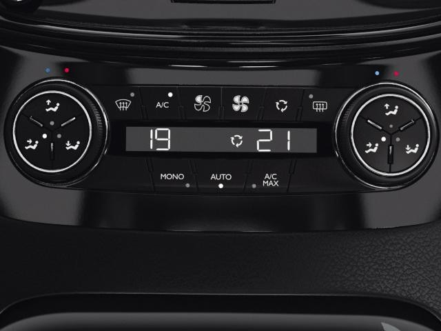 508 SW automatic dual-zone air conditioning