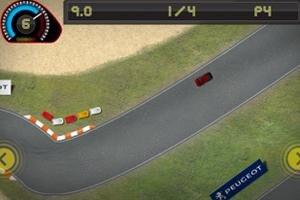 peugeot pocket racing tour
