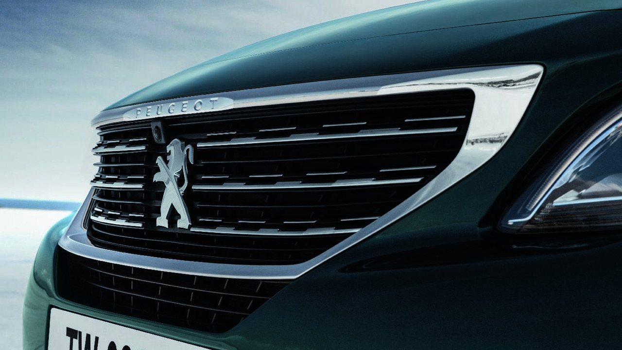Technology All New Peugeot 5008 Suv Uk Connect France