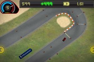 peugeot pocket racing cone challenge