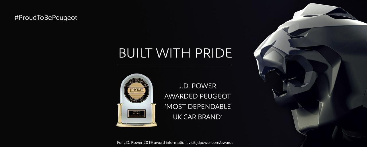 Peugeot Awards