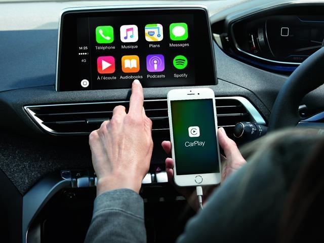 Mirror Iphone To Car Screen