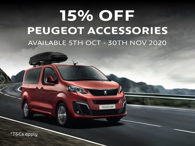 15-percent-off-PEUGEOT-accessories