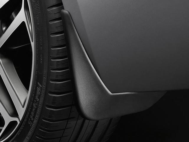 peugeot mud flap protection accessories