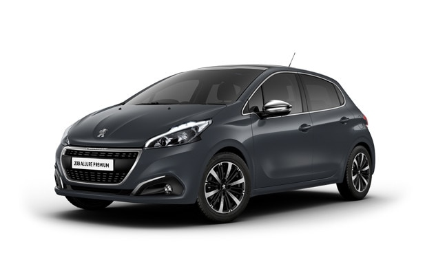 peugeot 208 allure premium peugeot uk. Black Bedroom Furniture Sets. Home Design Ideas