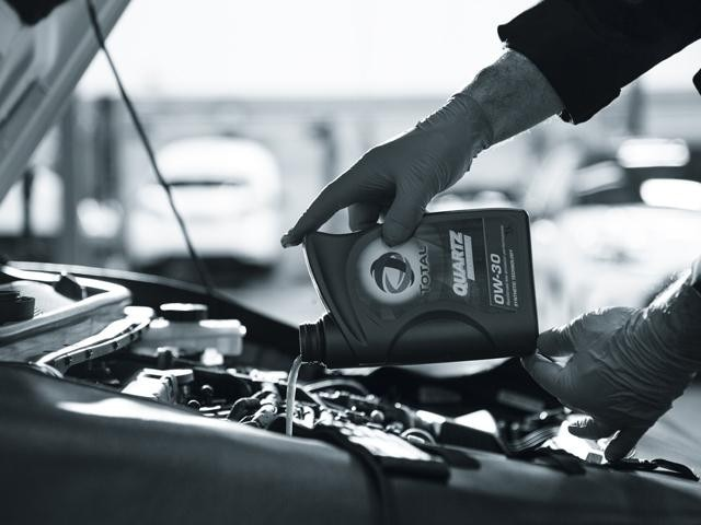 Peugeot-oil-top-up