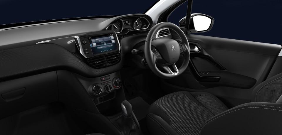 Allure Premium – Peugeot UK