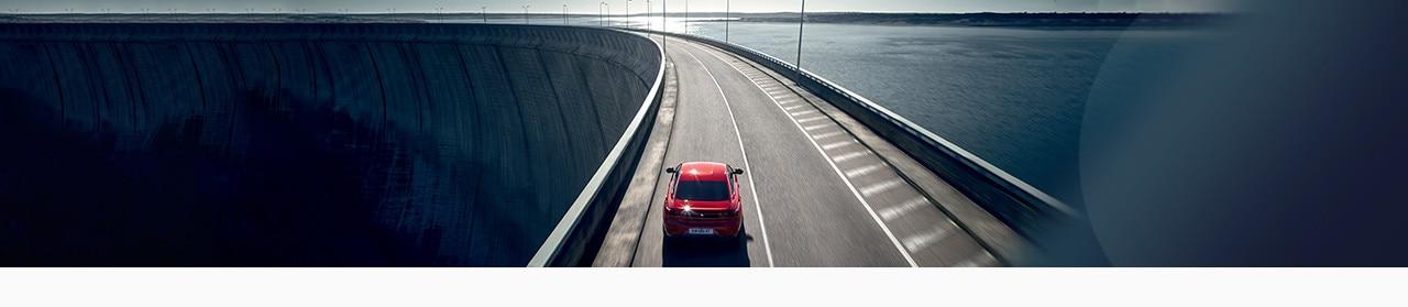 All New Peugeot 508 Fastback Saloon Peugeot Uk