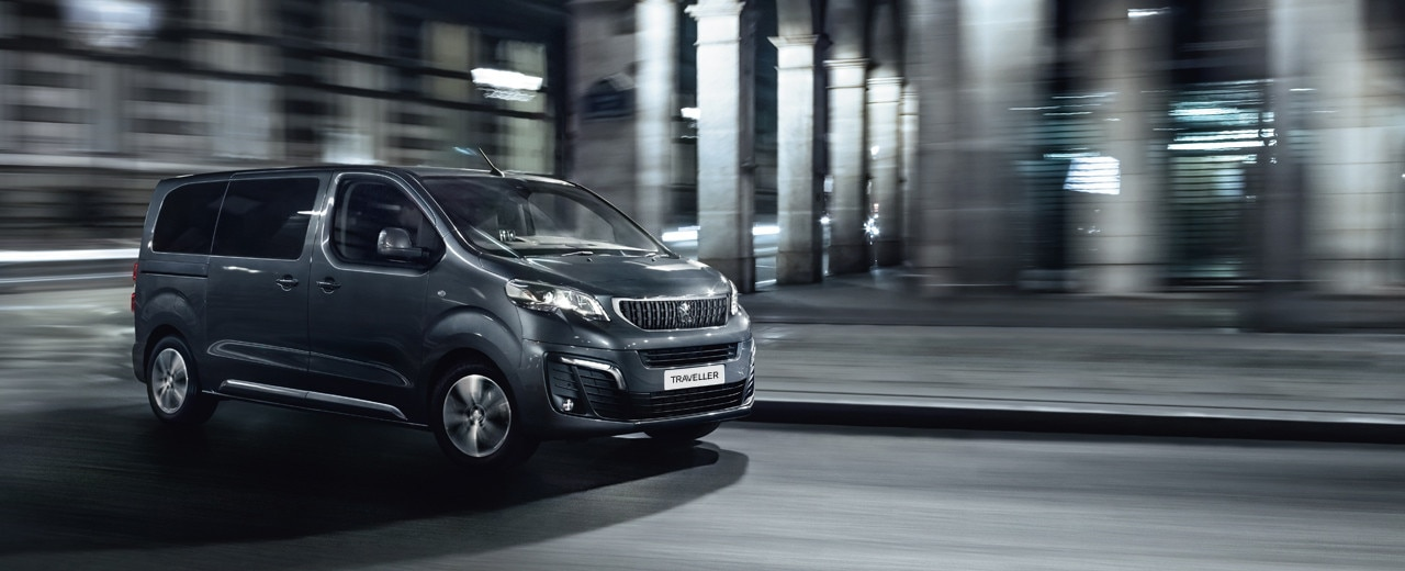 8 Seater Suv >> Peugeot Traveller Business | Peugeot UK
