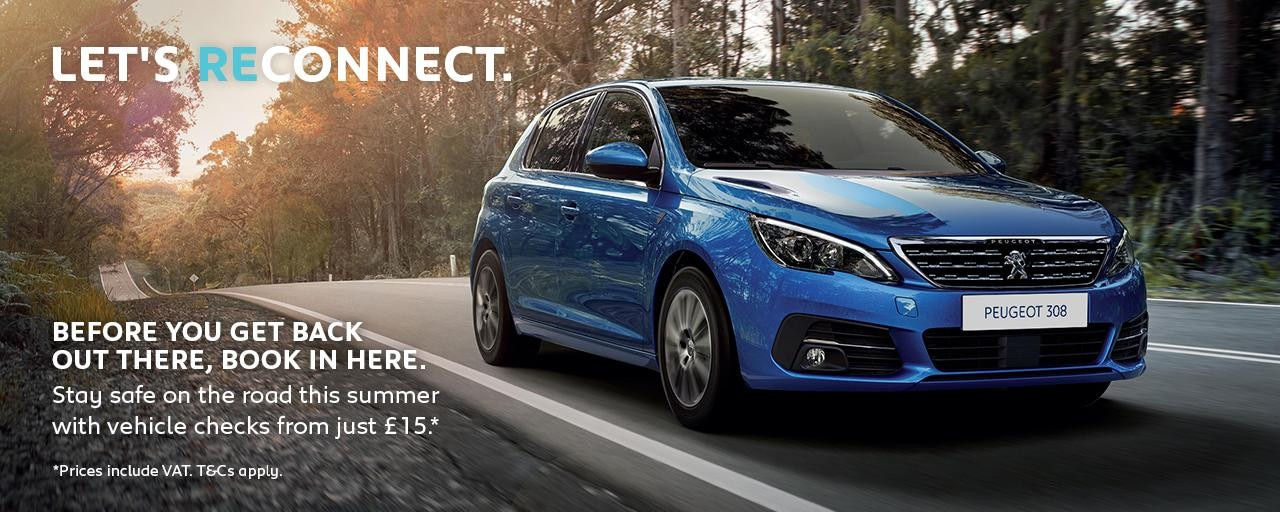 PEUGEOT-Owners-Summer-Check-Offer