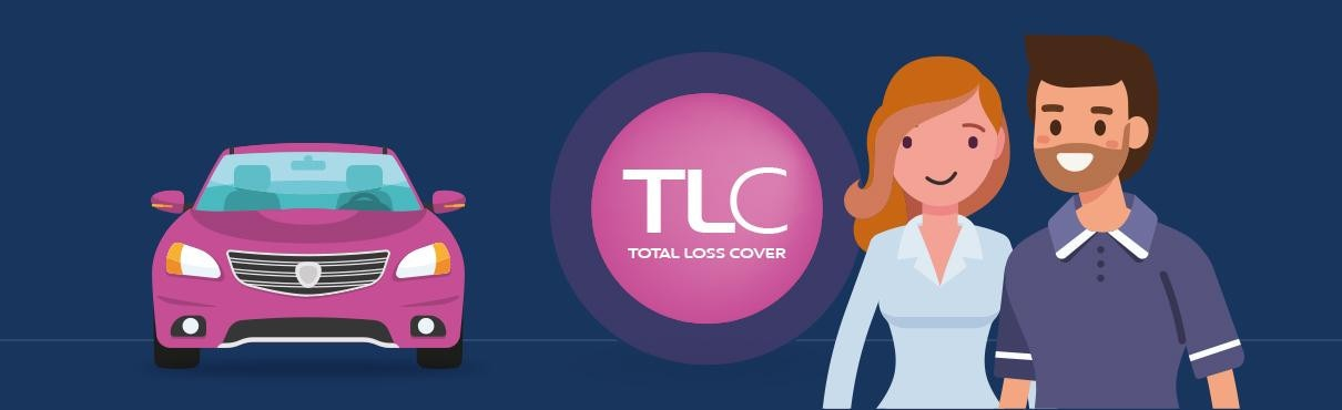 Total-loss-cover