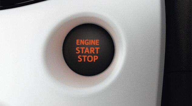 Peugeot 108 Stop and Start