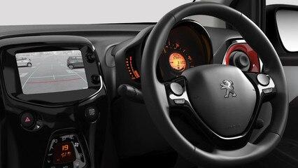 108 gt line interior wheel