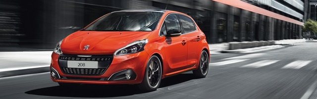 208 5 door sporty and elegant style & Peugeot 208 | 5-door - Peugeot UK