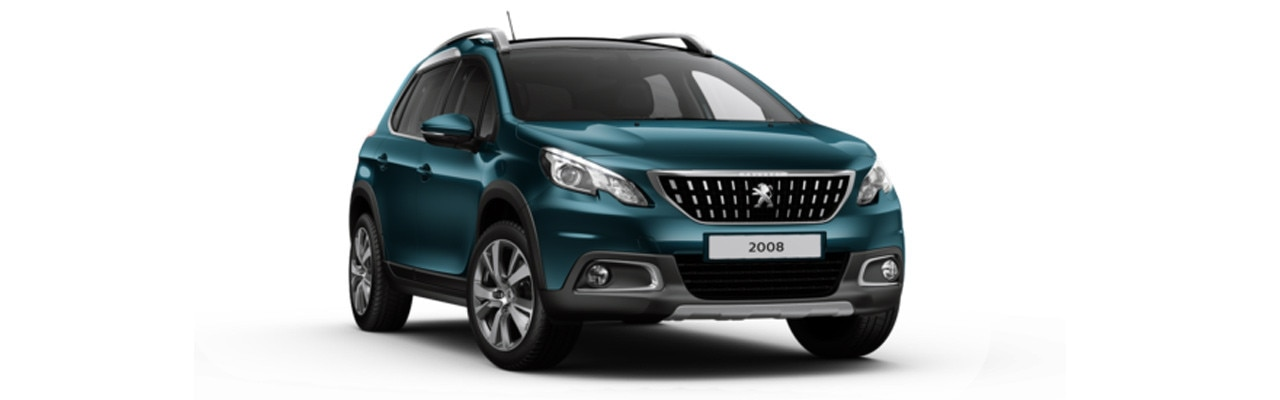 peugeot 2008 suv allure premium peugeot uk. Black Bedroom Furniture Sets. Home Design Ideas