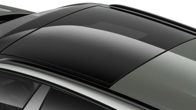 Peugeot 508 SW First Edition panoramic roof