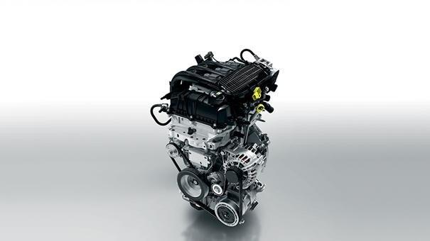 108 GT Line technology