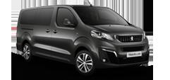 Peugeot Traveller Business grey
