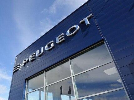 PEUGEOT-UK
