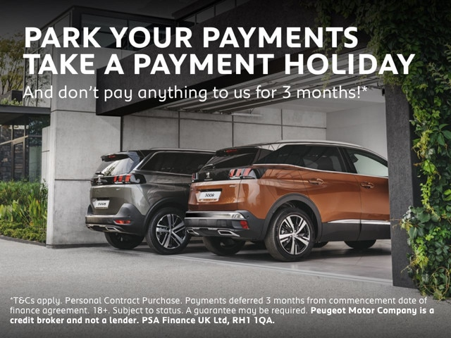 PARK-THE-PAYMENT