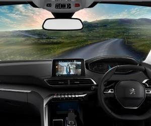 Test Drive a Peugeot