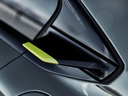 Wings Concept 508 PEUGEOT SPORT ENGINEERED