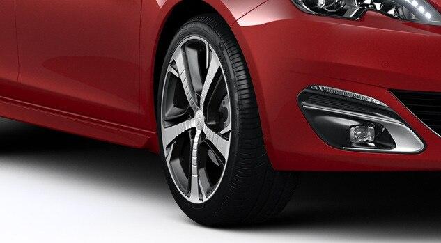 wheel 308 gt line
