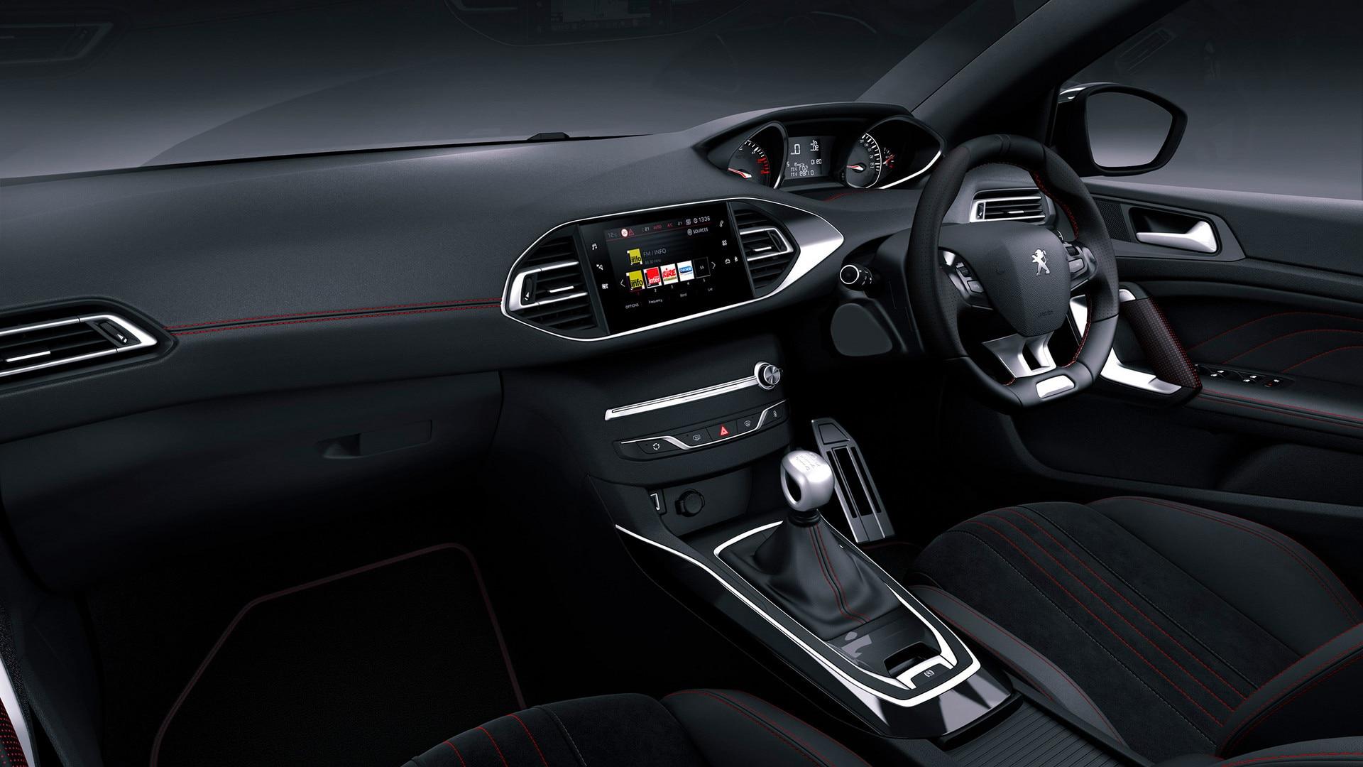 Peugeot 308 5-door Hatchback | Peugeot UK