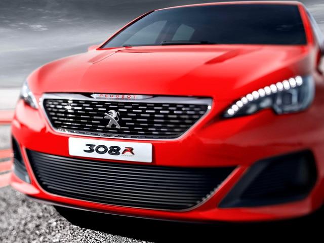 peugeot 308 r concept |peugeot concept cars - peugeot uk