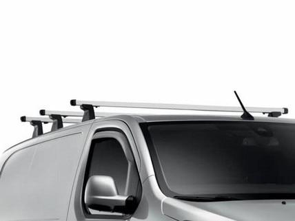 Peugeot Expert van accessories