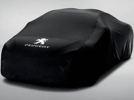 Peugeot RCZ accessories