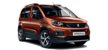 All-new Rifter 5 Door MPV