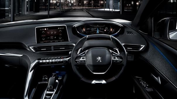 all new peugeot 5008 suv gt line peugeot uk. Black Bedroom Furniture Sets. Home Design Ideas