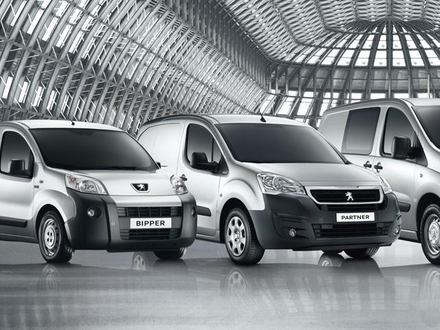 Peugeot joins cv show thumbnail